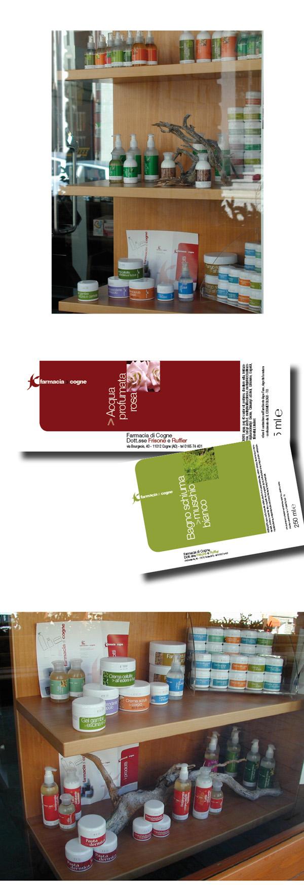 Farmacia di Cogne